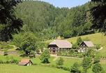Location vacances Schonach - Waldbauernhof-1