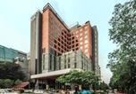 Hôtel Ipoh - Weil Hotel Ipoh-1