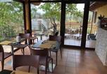 Location vacances Paliano - Villa La Rena-2