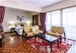 Hôtel Nairobi - Chester Hotel & Apartments-1