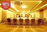Hôtel Medan - Grand Delta Hotel-3