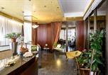 Hôtel Province de Sondrio - Hotel Schenatti-4
