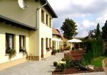 Location vacances Lübben (Spreewald) - Spreewaldapartments-Kossatz-1