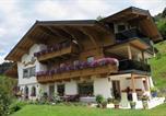 Location vacances Sankt Johann im Pongau - Haus Enzian-1
