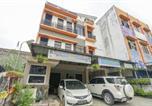 Hôtel Palembang - Oyo 2067 Fedith Kost Syariah-2