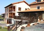 Location vacances Colombres - Casa - Apartamentos La Arboleda-3