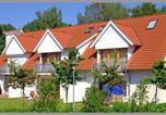 Villages vacances Breege - Ferienpark Freesenbruch - Ferienwohnung 1.5-1