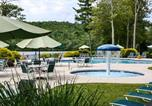 Location vacances Lake Harmony - Lakefront Condo with Pool Access-1min to Big Boulder!-2