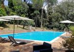 Location vacances Appignano - Apartment for 6 people in Villa Luzi farmhouse-2