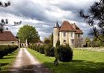 Location vacances  Cher - Château de Saint Georges-1