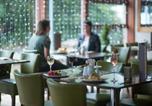 Hôtel South Lanarkshire - The Fullarton Park Hotel-3
