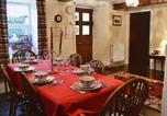 Hôtel Colwyn Bay - Bryn Euryn Cottage-1