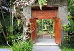 Villages vacances Denpasar - Bali Aga Villa-1