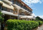 Hôtel Toscolano-Maderno - Residenza Hotel Garden-1