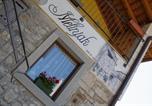 Location vacances Stregna - Casa Melinjak-3