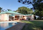 Location vacances Port Alfred - Mansfield Game Reserve-2