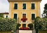 Hôtel Province de Lucques - Lucca In Villa San Donato-1