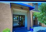Hôtel Albuquerque - The Ambassador Inn-1