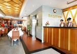 Hôtel Khlong Tan Nuea - Majestic Suites Hotel-2