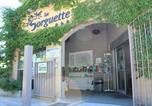 Camping avec Hébergements insolites Marseille - La Sorguette-2