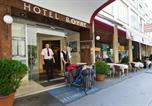 Hôtel Vienne - Hotel Royal-4