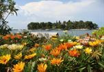Location vacances Preko - Anima maris retreat, few steps from the sea-1