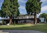 Location vacances Monifieth - Best Western Invercarse Hotel-1