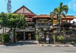 Hôtel Denpasar - Spot On 1927 Hotel Candra Adigraha-1