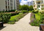 Location vacances Warszawa - A&A Apartments Galeria Park-2