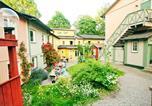 Hôtel Suède - Stf Zinkensdamm Hostel-1