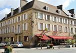 Hôtel Thury-Harcourt - Hotel de la Place-2