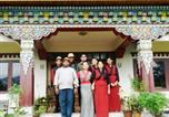 Hôtel Gangtok - Bamboo Retreat-4