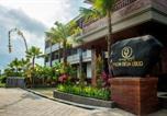 Hôtel Ubud - Paon Desa Ubud