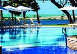 Villages vacances Maceió - Jatiuca Hotel & Resort-1