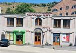 Location vacances Sisian - Van Hotel Goris-1