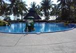 Location vacances Puerto Vallarta - Rosa's Luxury Condo at Playa Royale-1