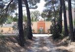 Location vacances Charleval - La Bastide Artistique-1