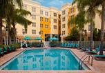 Hôtel Daytona Beach - Residence Inn by Marriott Daytona Beach Speedway/Airport-4
