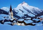 Hôtel Lech - Pure Resort Warth Arlberg-4
