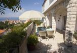 Location vacances Vrbnik - Apartments Luka-1