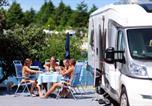 Camping Općina Višnjan - Maistra Camping Koversada Naturist-2