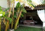 Location vacances La Nucia - Villa de Lujo en Benidorm-2