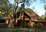 Location vacances Hazyview - Kruger Park Lodge - Golf Safari Sa-3