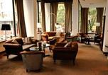 Hôtel Belgrade - Hotel Park-4