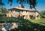 Location vacances Umbertide - Umbertide Villa Sleeps 8 Pool Wifi-1