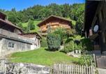 Location vacances Val-d'Illiez - Apartment La Tour d'Antheme-3