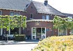 Hôtel Gelderland - Hotel Restaurant 't Zwaantje-1