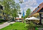 Hôtel Sankt Märgen - Parkhotel Adler-2