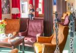 Hôtel Kołobrzeg - Mona Lisa Wellness & Spa-3