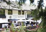 Hôtel Willingen - Hotel-Pension zum Paradies-1
